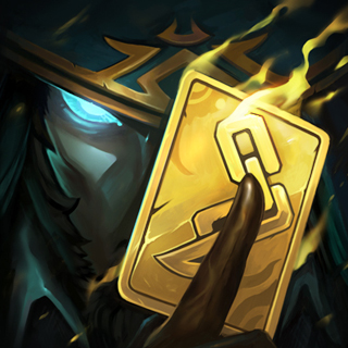 Underworld twisted fate cards