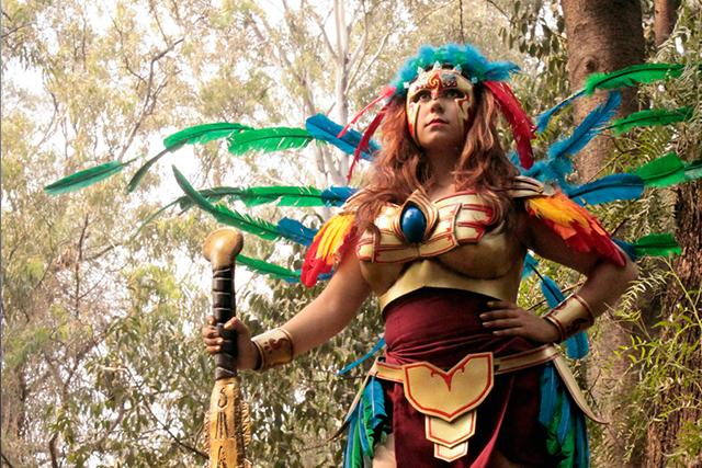 FdM: Ganadores concurso cosplay | League of Legends