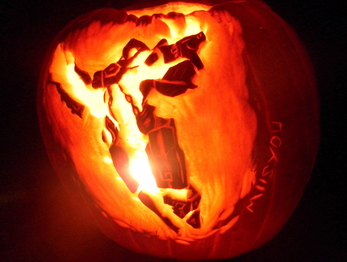 League-o'-Lantern contest winners! | League of Legends