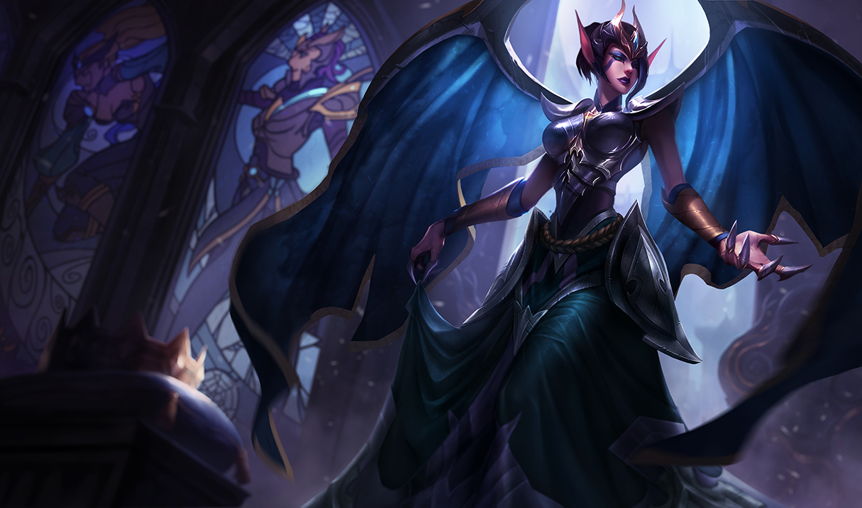 P.O League Of Legends Champs And Skins - Página 8 Morgana_6