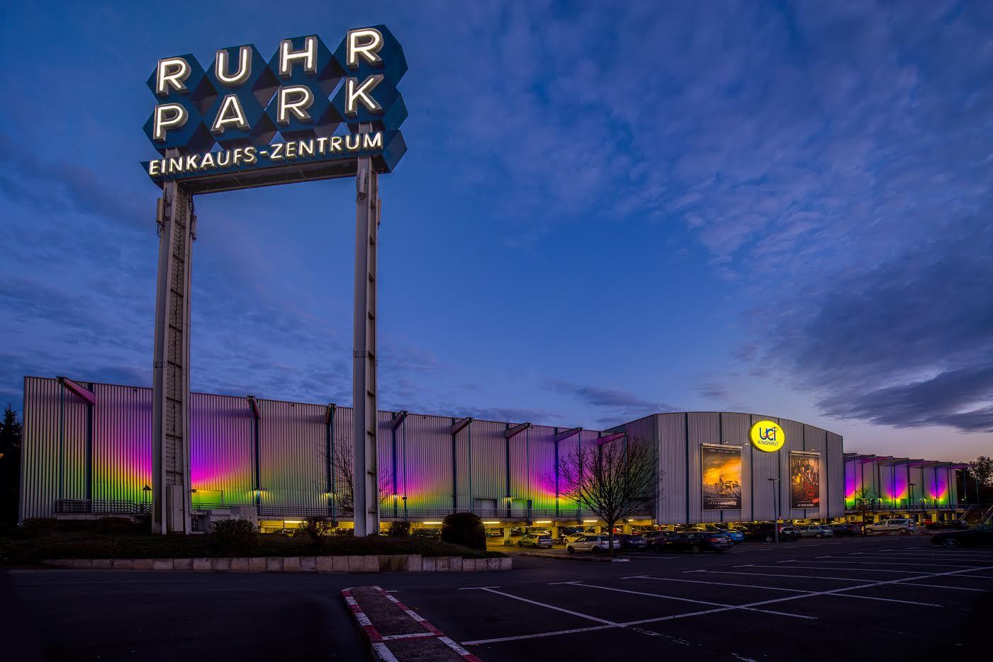 Ruhrpark Kino