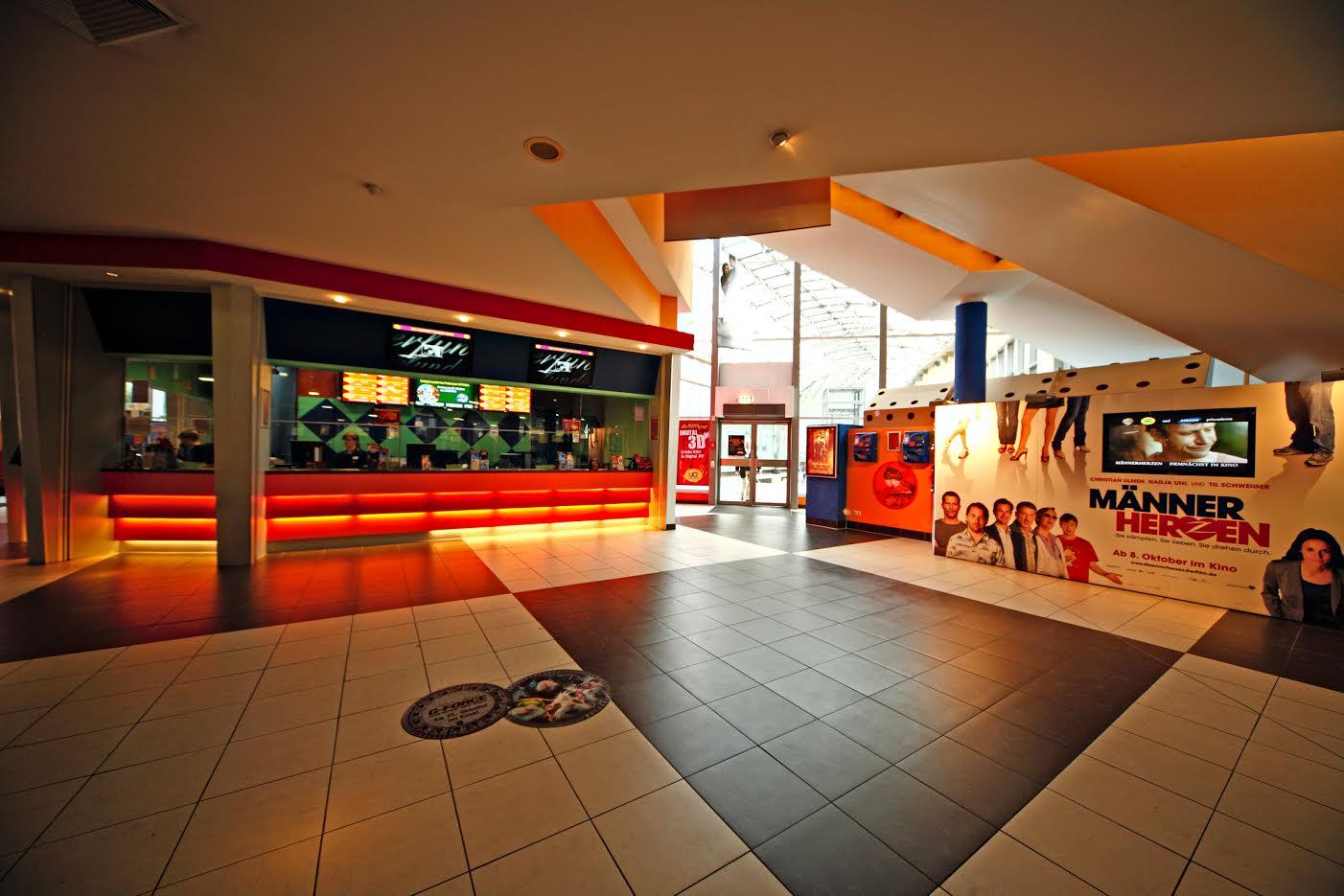 Uci Kinowelt Bochum Bochum