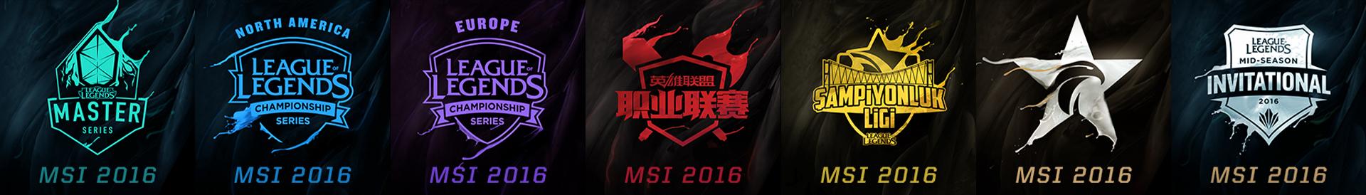 Beherrsche die Kluft für deine Region   League of Legends