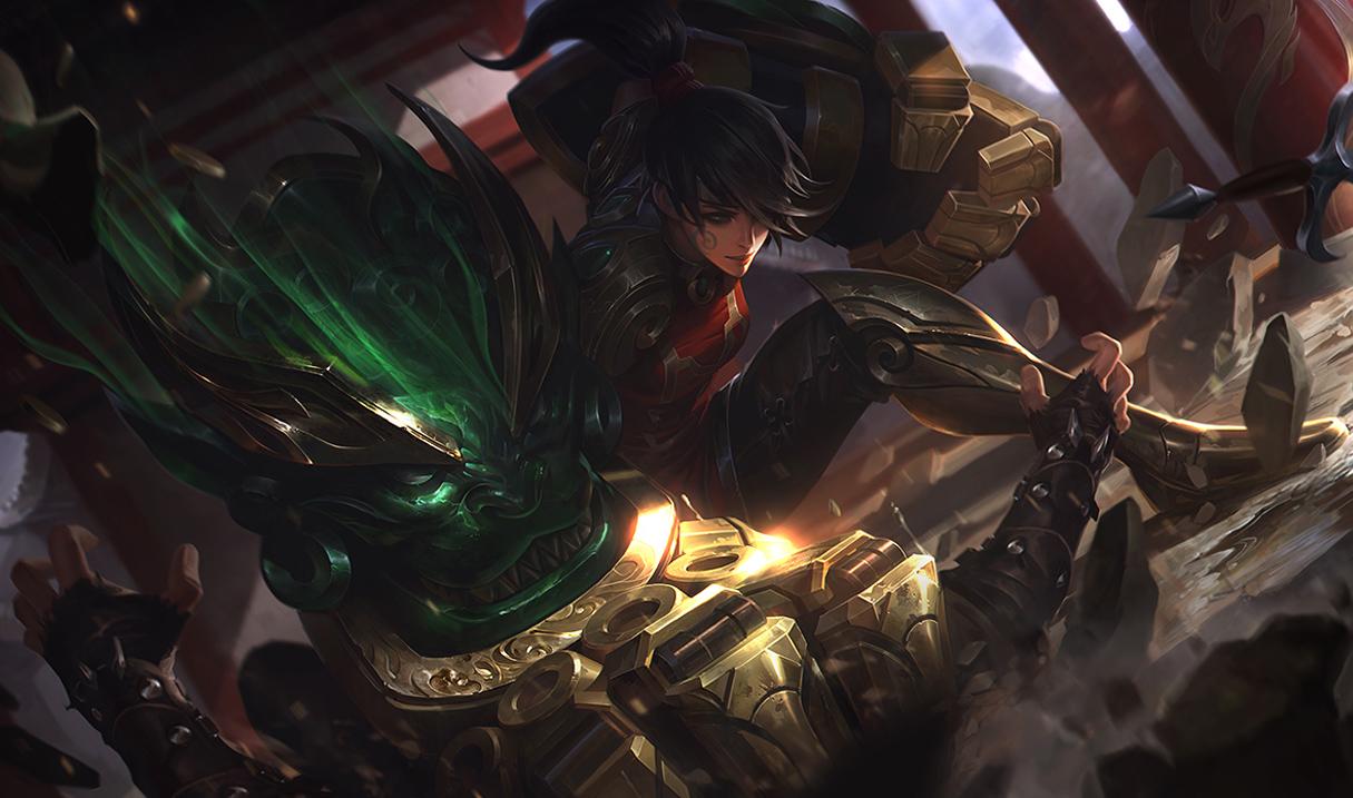 Patch 7 1 notes | League of Legends