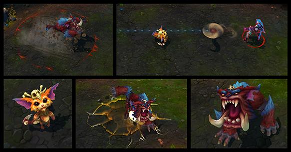 P.O League Of Legends Champs And Skins - Página 8 Gnar-screenshot
