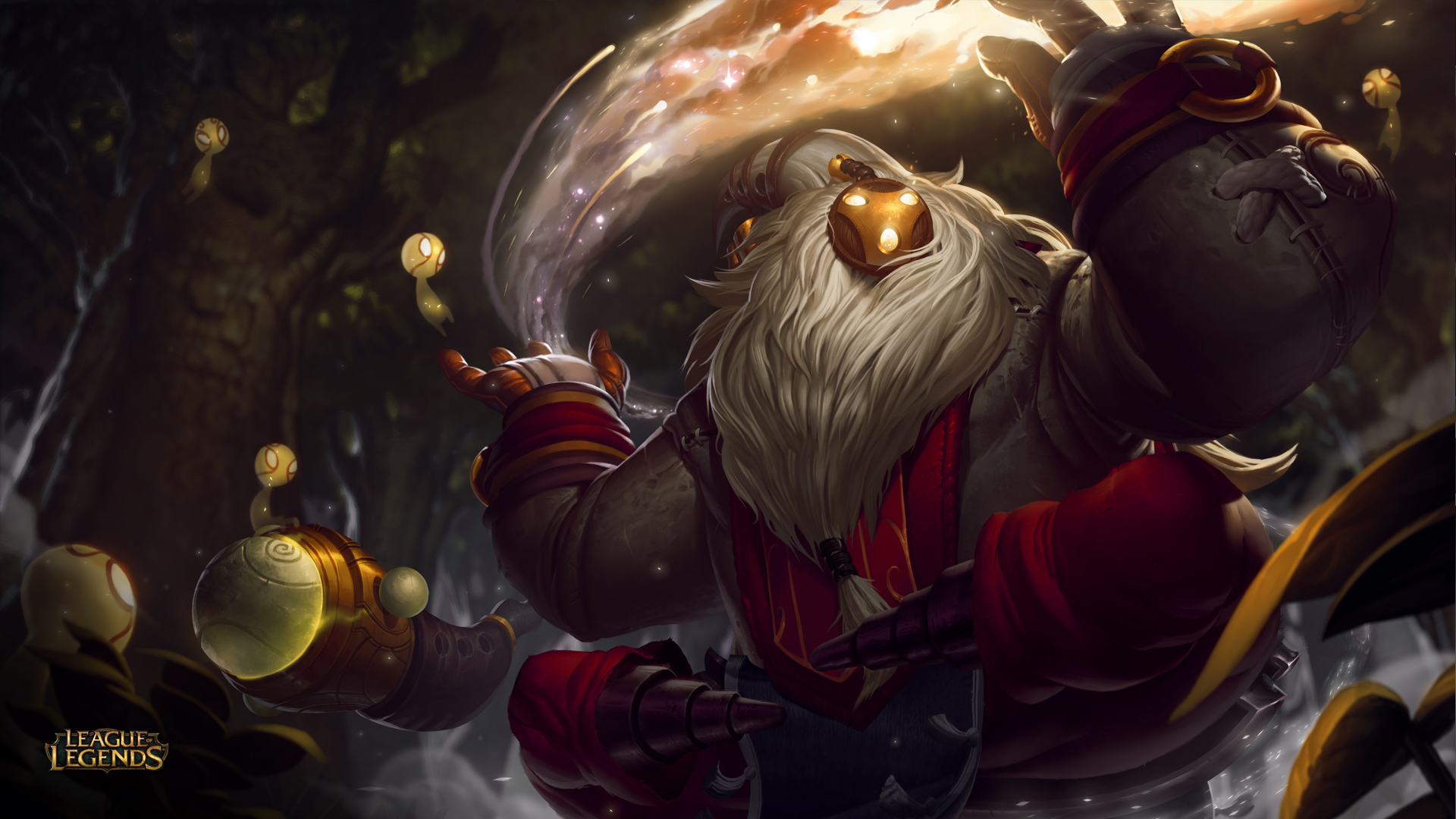 league of legends 8.1 patch notes