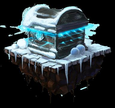 Look out! It's Snowdown! | League of Legends