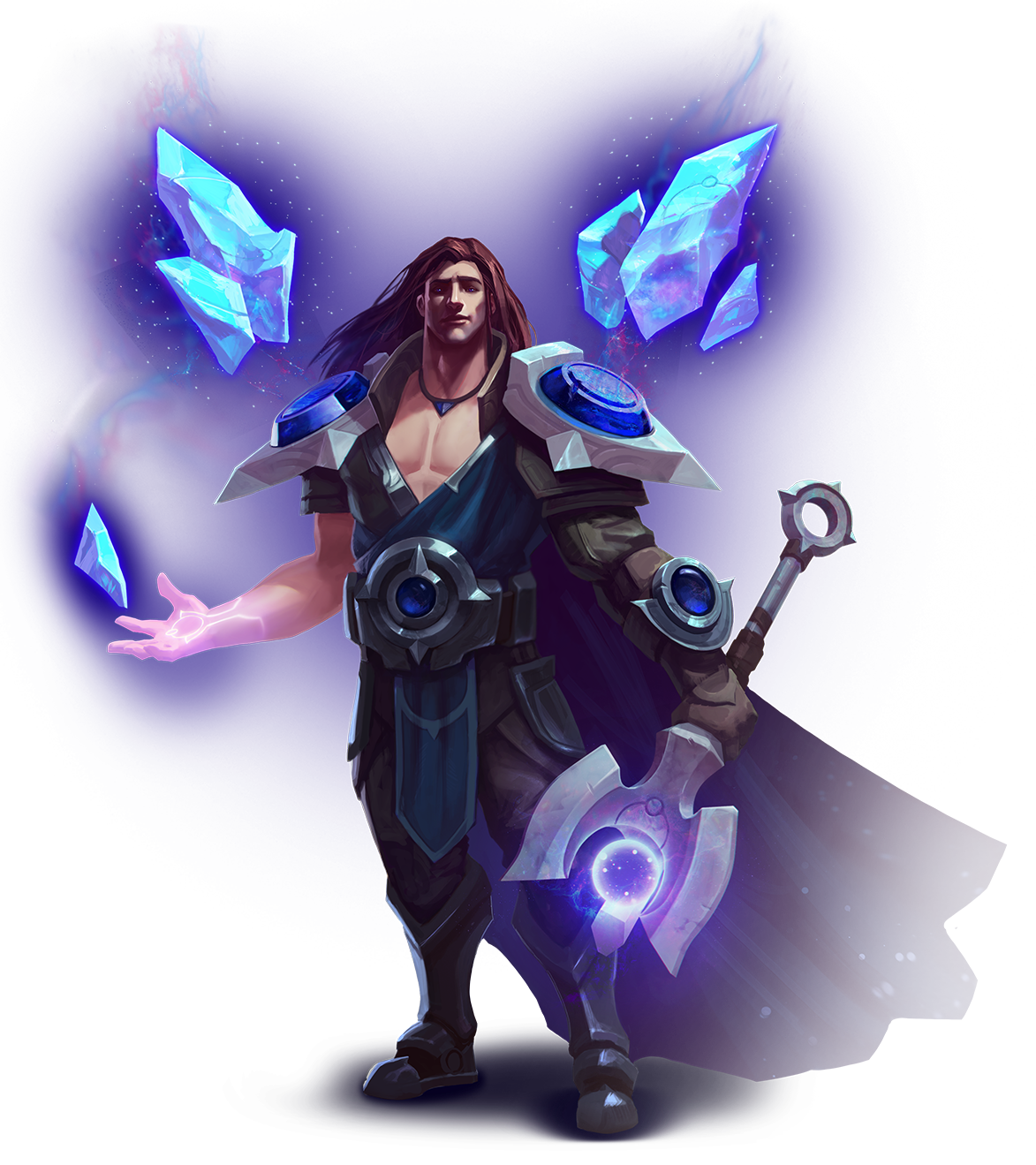 I'm So Going To Buy This New Taric.