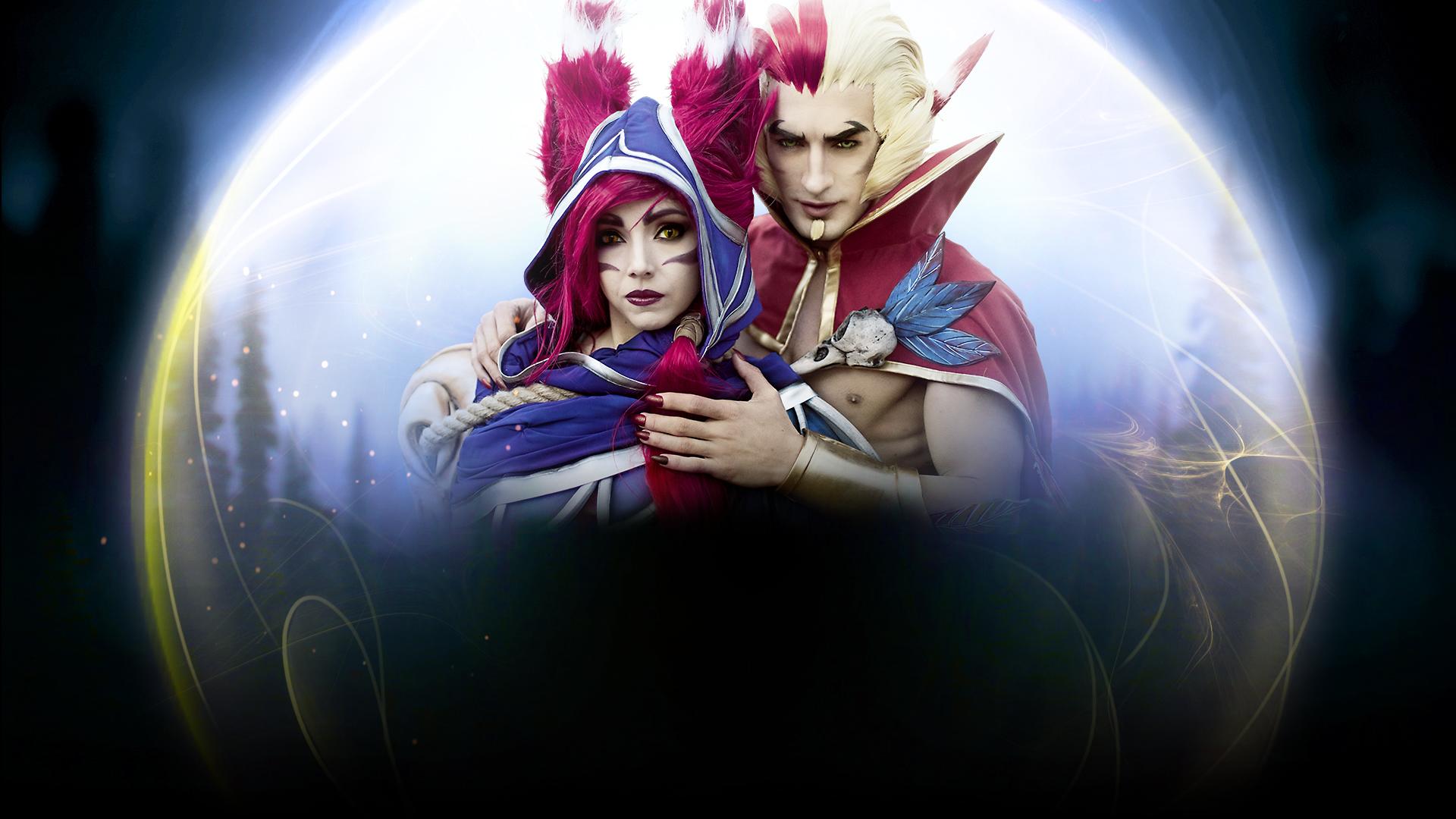 League Of Legends Cosplay Jinx - Cyborg And Jinx Newgrounds Dating-3566