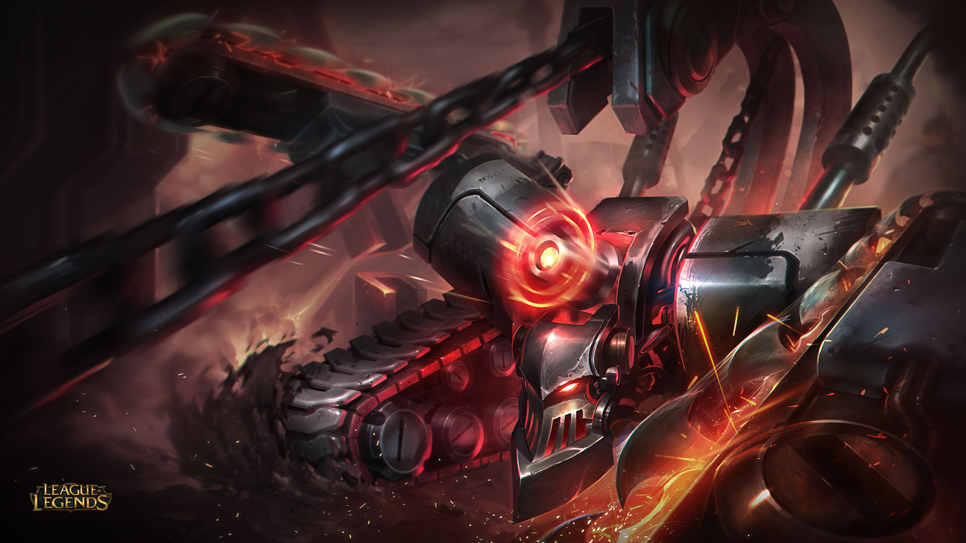 Skarner Quotes: Foro De League Of Legends :: Guias, Builds Y Estrategias
