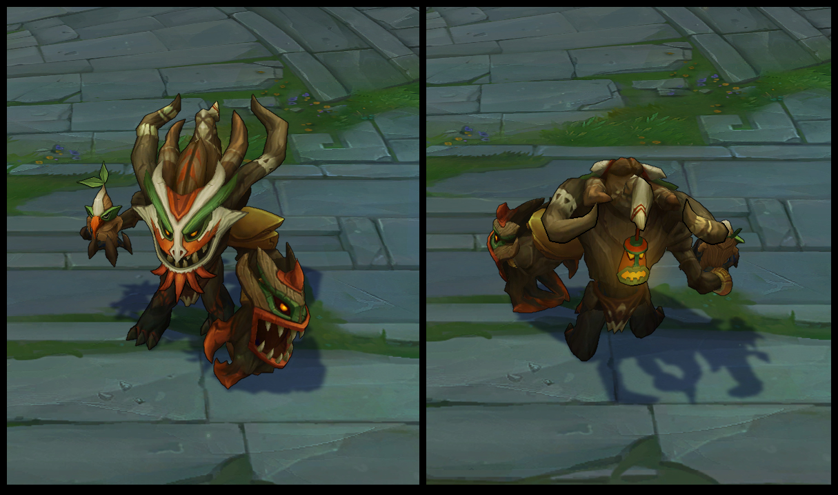 Champion and skin sale: 09.08 - 09.11 | League of Legends