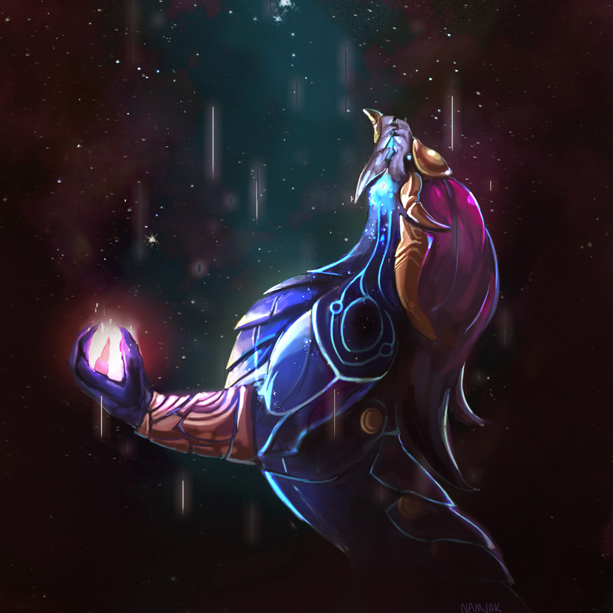 how to change your summoner name on league of legends